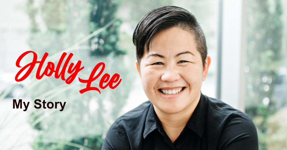 Holly Lee's Blog - Holly Lee Coaching